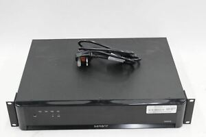 SAVANT Smart Audio SSA-3000-10 Rack Mounted Digital Audio Matrix 068-0604-18