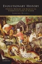 Studies in Environment and History: Evolutionary History : Uniting History...