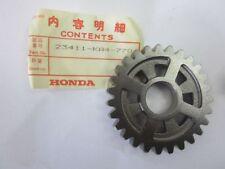 Honda CR 250 RB ZAHNRAD 23411-KA4-770
