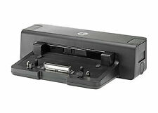 NEW HP Docking Station for EliteBook 8560p,8570p,8760w,8770w,8730w,8740w,xw6600