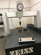 Zeiss Co Ordinate Measuring Machine