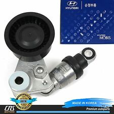 GENUINE Belt Tensioner for 09-16 Hyundai GENESIS & COUPE 3.8L 25281 3C600 ⭐⭐⭐⭐⭐