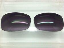 Dolce & Gabbana D&G 2192 Custom Made Replacement Lenses Grey Gradient Non-Polar