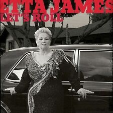 Let's Roll 2003 by James, Etta