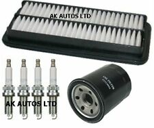 FOR KIA PICANTO 1.1 04> SERVICE KIT FILTERS & PLUGS