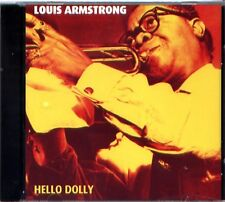 - CD - LOUIS ARMSTRONG - Hello Dolly