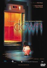 Down von Dick Maas   DVD   Zustand gut