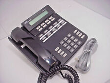 Tone Commander 6210T-B Black ISDN Display Phone Clean, Sanitized Condition