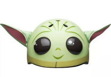 Star Wars The Child Baby Yoda, Youth Bicycle Helmet Multi Sport (Fast Shipping )