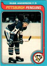 1979-80 O-pee-chee #264 Russ Anderson. no reserve