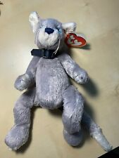 Ty Beanie Babies Treasure Collections Fairchild the cat