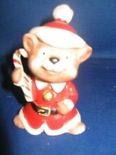 HOMCO 5600 Christmas Figurine