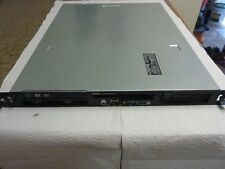 Dell Poweredge R200 Used, 4 x 2 GB Dimm, Includes 2 x HD