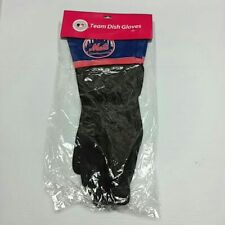 New York Mets Rubber Cleaning & Dish Gloves