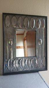 Glasgow School Arts & Crafts Mirror