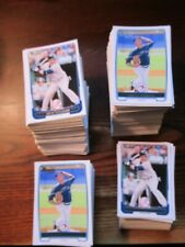 Pick From List: 2012 Bowman & Prospects Baseball Cards