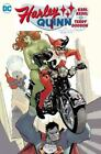 HARLEY QUINN DELUXE EDITION, VOL. 2 : KESEL & DODSON: HARDCOVER : BRAND NEW COND