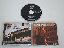 MARTIN KESICI/EM KAY(POLYDOR 9865677) CD ALBUM
