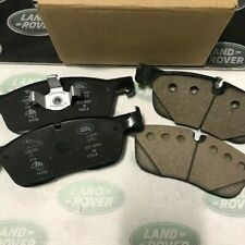 Land Rover Discovery Sport & RR Evoque LR094236 front upgraded brake pads