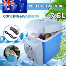 12V 7.5L Portable Car Caravan Drink Food Heating Camping Heater Warmer Outdoor