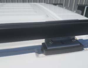 Promaster Roof Rail Attachment and L Bracket