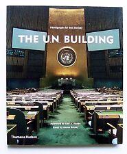 The U. N. Building, 2005