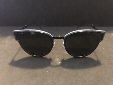 4380acbd8b3 Christian DIOR Sunglasses model DiorSculpt color 006P9 Black Cat-Eye size 63