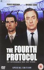 The Fourth Protocol (Special Edition) [DVD]