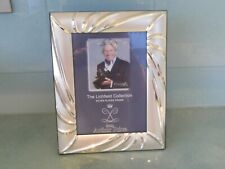 2bed6490051f BNIB ARTHUR PRICE LICHFIELD COLLECTION SILVER PLATED PHOTO FRAME FOR 5