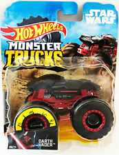 Hot Wheels Monster Camion 1:64 Collezione Scegli il Tuo Camion