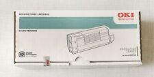 OKI Original Toner Kartusche Magenta 44318618 OVP versiegelt für 11.000 Seiten