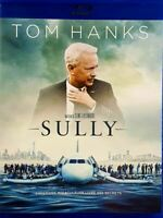 Blu Ray : Sully - Tom Hanks - NEUF