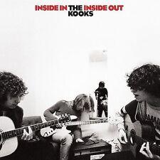 Inside In/Inside Out [Bonus Tracks] by The Kooks (CD, Oct-2006, Astralwerks)