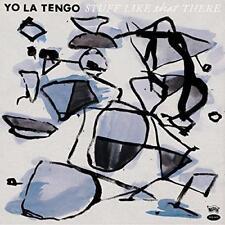 Yo La Tengo - Stuff Like That There (NEW CD)