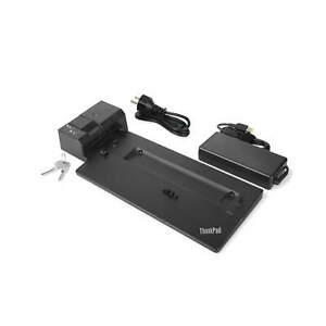 Lenovo ThinkPad Pro Docking Station (American Standard Plug)