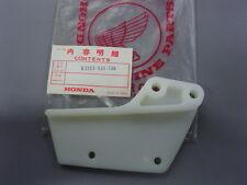 NOS Honda Left Chain Guide 1982 CR125 CR250 CR480 52156-KA4-700