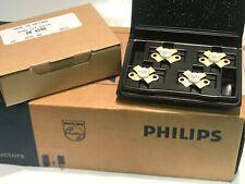 BLW50F PHILIPS RF TRANSISTOR HF 65W 50V 30MHz  (x1) GEN UK STOCK ON4596  fd7b42