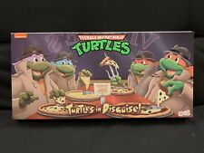 Neca Teenage Mutand NInja Turtles: Turles In Disguise Target Exclusive BRAND NEW