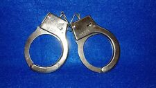 Hand Cuffs, Esposas de metal OGGUN OGUN OSHOSI religion yoruba ifa santeria