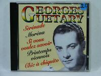Georges Guetary - Robin des bois CD Chanson Française vintage 30's 40's 50's
