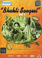 BHAKTI SANGEET VOLUME 1 - DVD - REGION 2 UK