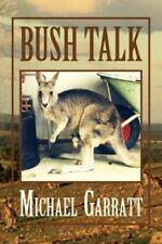 Bush Talk: Two Boys And A Mischievous Marsupial: By Michael Garratt