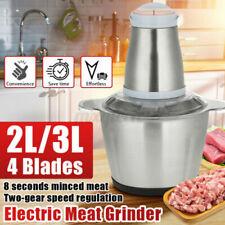 Meat Grinders