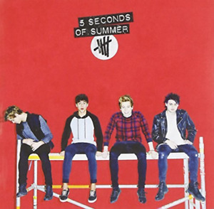 5 SECONDS OF SUMMER (DLX) (US IMPORT) CD NEW