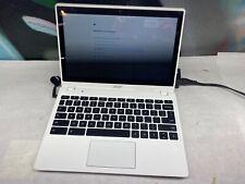 "Acer Chromebook C720 11.6"" Celeron 1.4GHz 4GB RAM - TESTED - AC ADPATER"