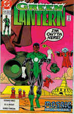 LANTERNA VERDE (vol. 3) # 17 (USA, 1991)