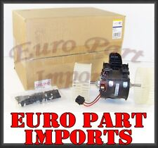 BMW AC A/C Heater Blower Motor HELLA OEM Quality 351040651