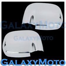 02-08 Dodge Ram 1500/2500/3500 Triple Chrome ABS Mirror Cover - a pair