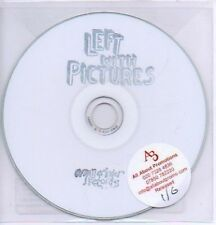 (279L) Left With Pictures, Every Stitch Every Li- DJ CD
