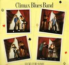 CLIMAX BLUES BAND lucky for some WB K 56 962 near mint disc german LP PS EX/EX
